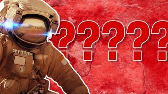 Mars trivia quiz