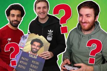 MattHDGamer Youtuber quiz