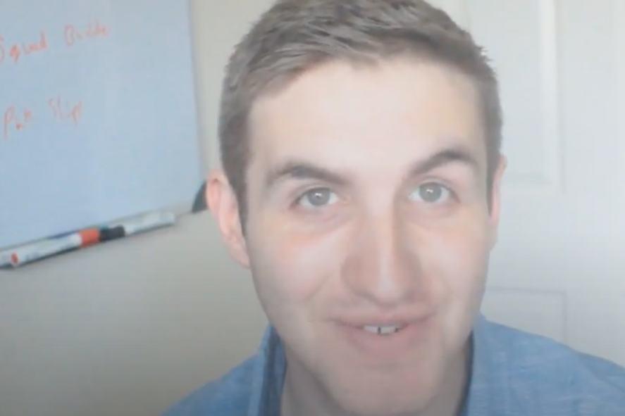 An old MattHDGamer video