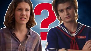 Stranger Things Season 4 Quiz