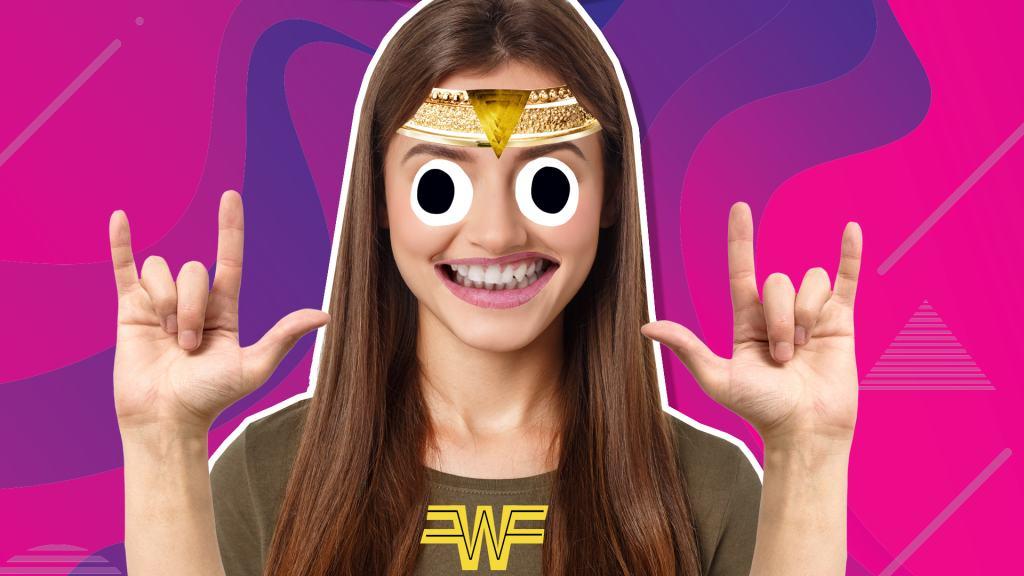 Wonder Woman facts