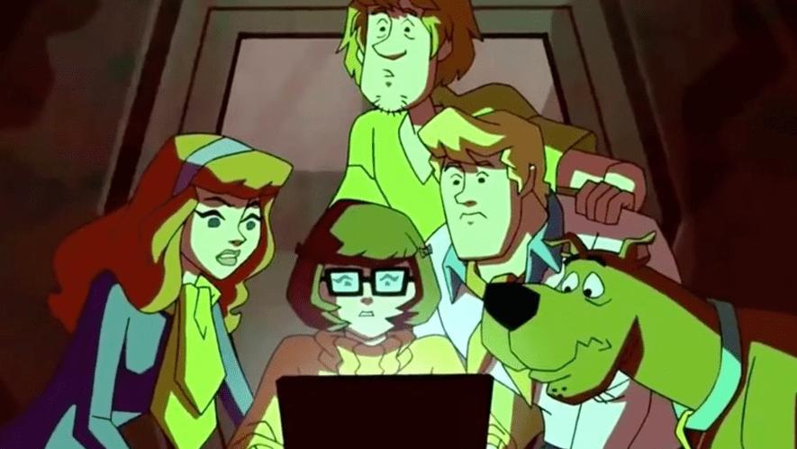 Scooby Doo Screenshot