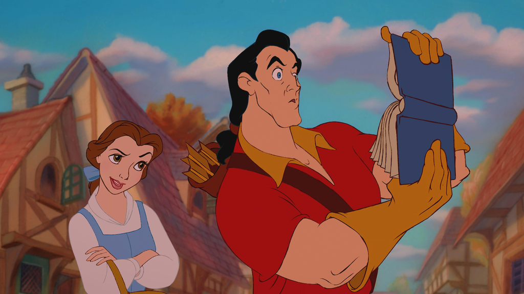 Beauty and the Beast | Walt Disney | Gary Trousdale Kirk Wise | Don Hahn