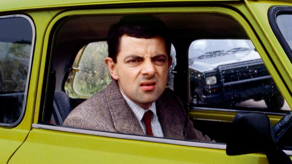 Mr. Bean | Tiger Aspect | ITV