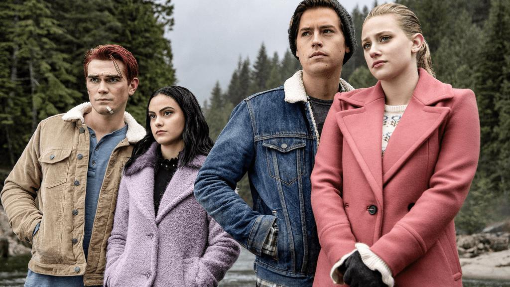 Riverdale | Berlanti Productions Archie Comics Warner Bros. Television CBS Studios | The CW