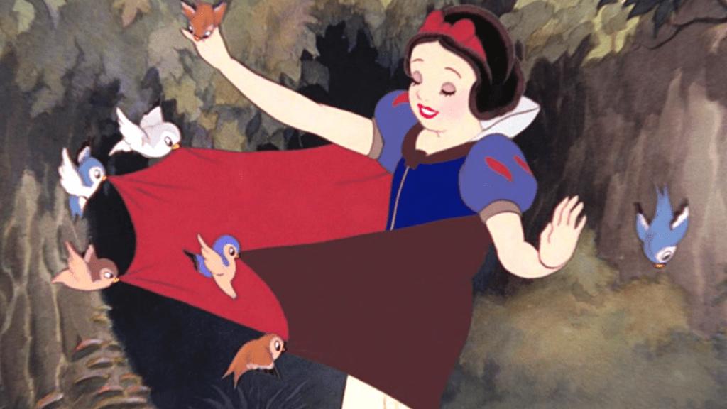 Snow White | Walt Disney | RKO Pictures | Walt Disney