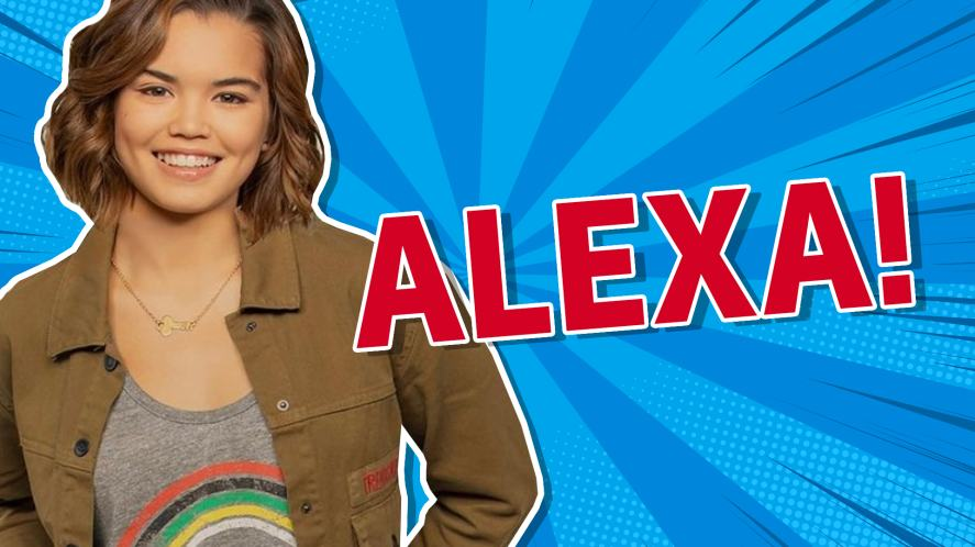 You are Alexa