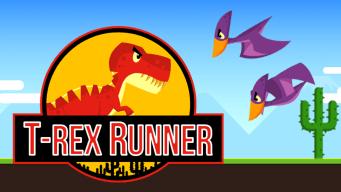 Play T-Rex Runner