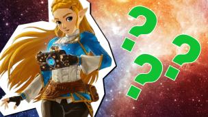 The Legend of Zelda | Nintendo
