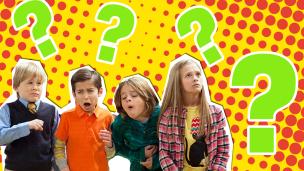 Nicky, Ricky, Dicky & Dawn | Nickelodeon Productions | Nickelodeon