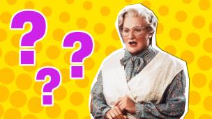 Mrs. Doubtfire | 20th Century Fox | Marsha Garces Williams Robin Williams Mark Radcliffe | Chris Columbus
