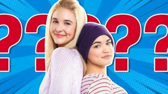 Alexa and Katie quiz