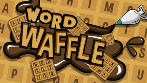 Word Waffle