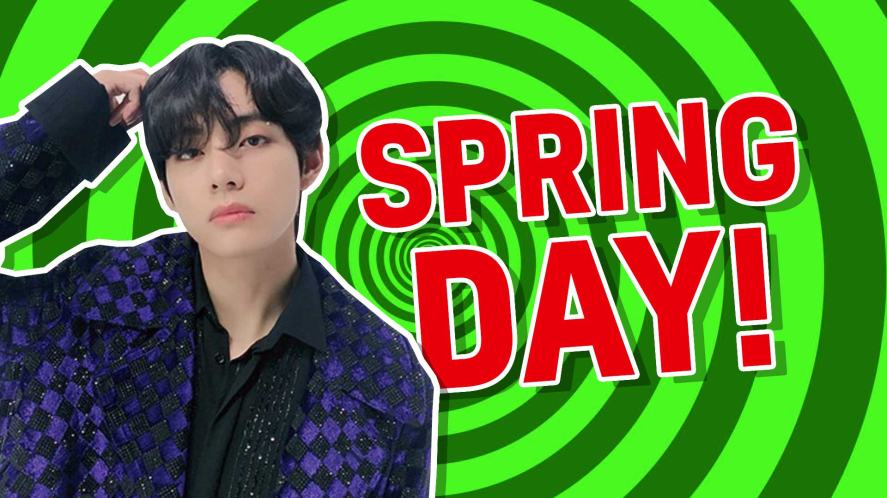 Result: Spring Day