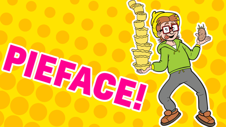 Pieface result