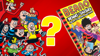 Battle for Bashstreet Character Quiz Thumbnail