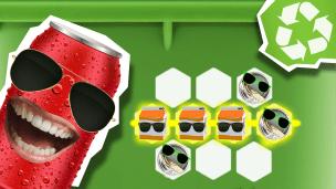 Recycle Blocks