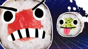 Sushi Jokes