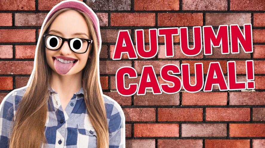 Result: Autumn Casual