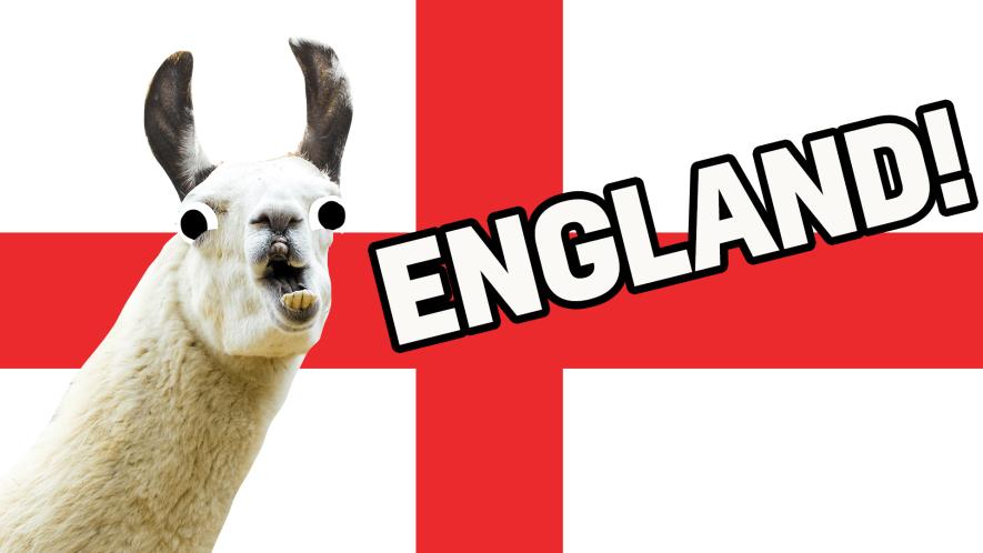 England Result