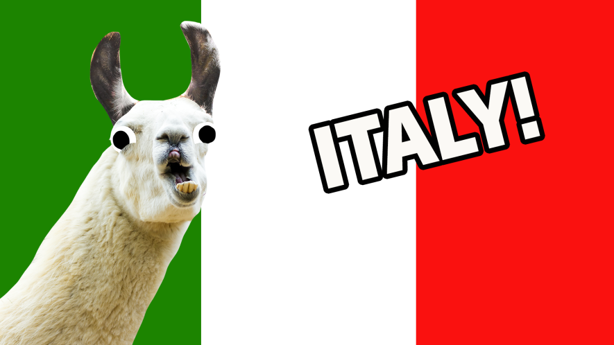 Italy Result