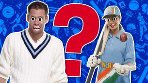 What Type of Cricketer Are You Quiz?