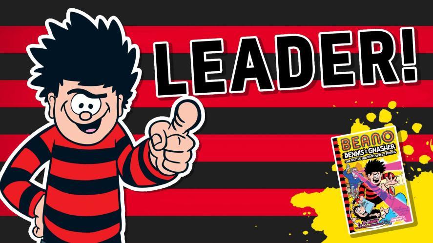 Result: Leader