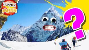 Summer of Adventure: Mountain Quiz