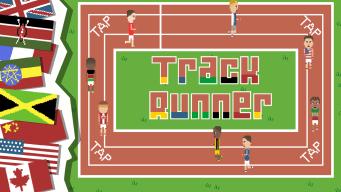 Play Track Runner