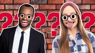 Style Personality Quiz