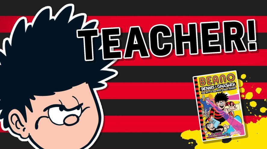 Result: Teacher