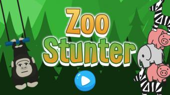 Zoo Stunter - Play!