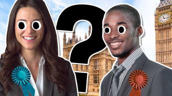 UK Politics quiz