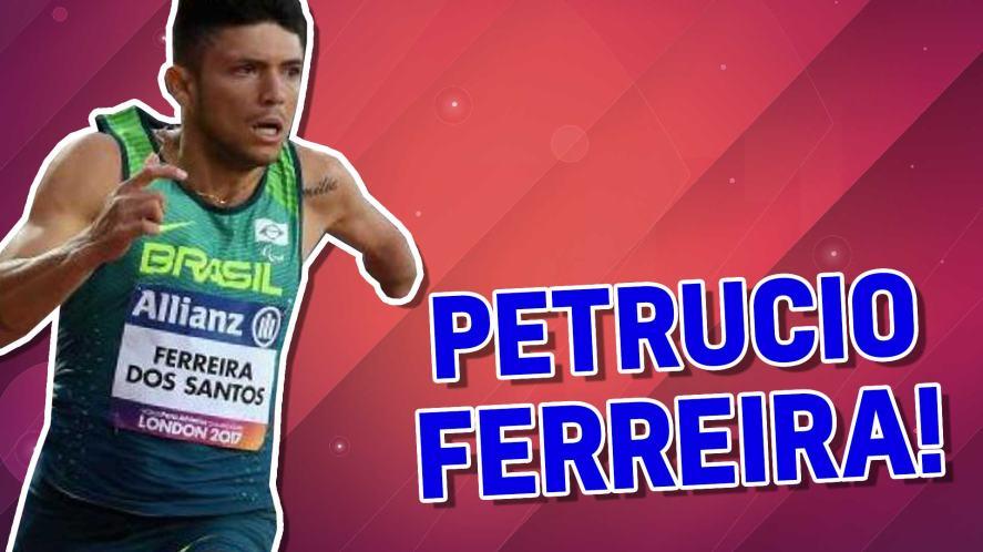 Petrucio Ferreira