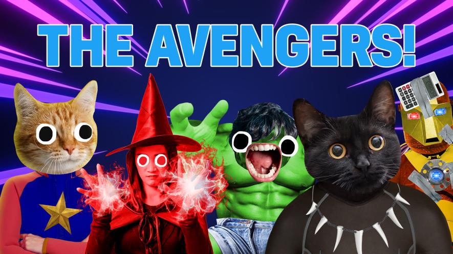 Avengers Result