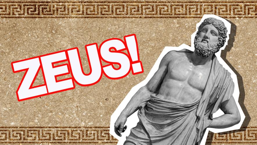 Zeus!