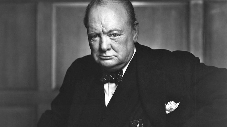 This Prime Minister led the country during World War 2