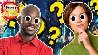 City trivia quiz