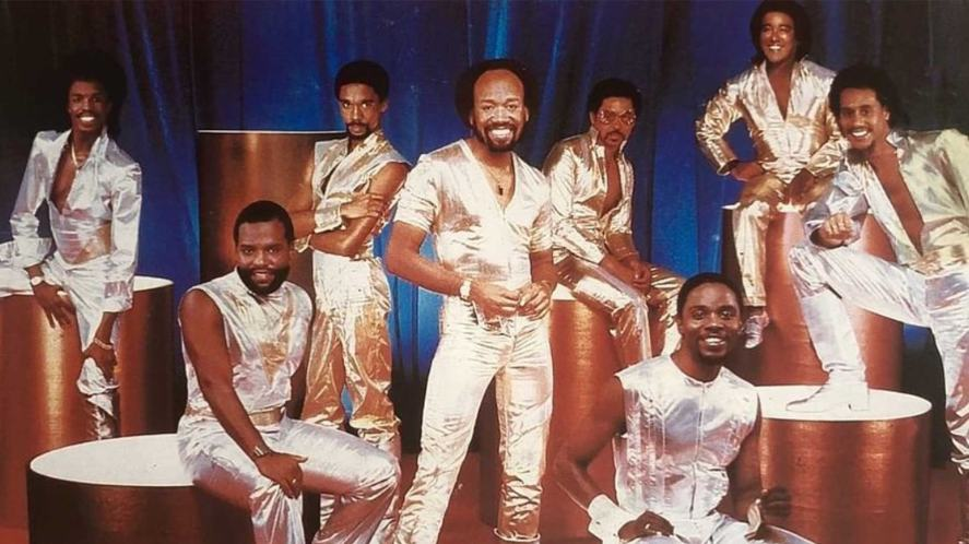 A famous disco group