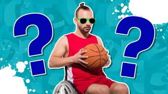 Which Paralympic Event Should I Watch