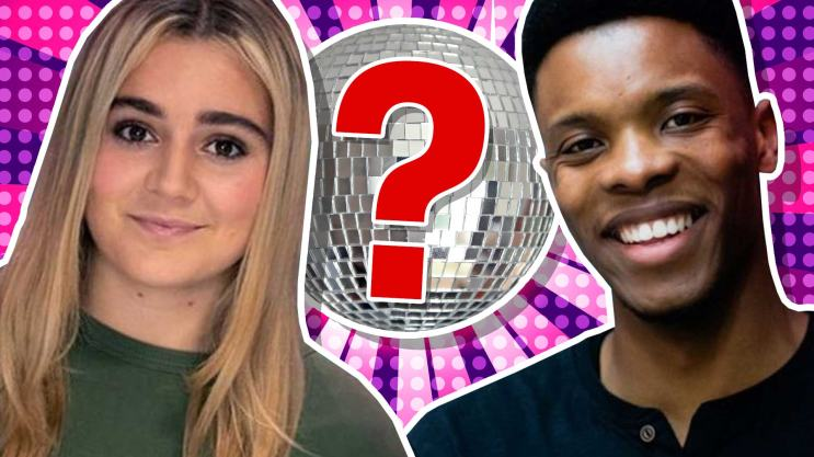 Who will win Strictly Come Dancing 2021?