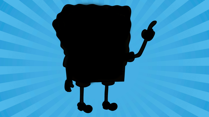 Mystery Character