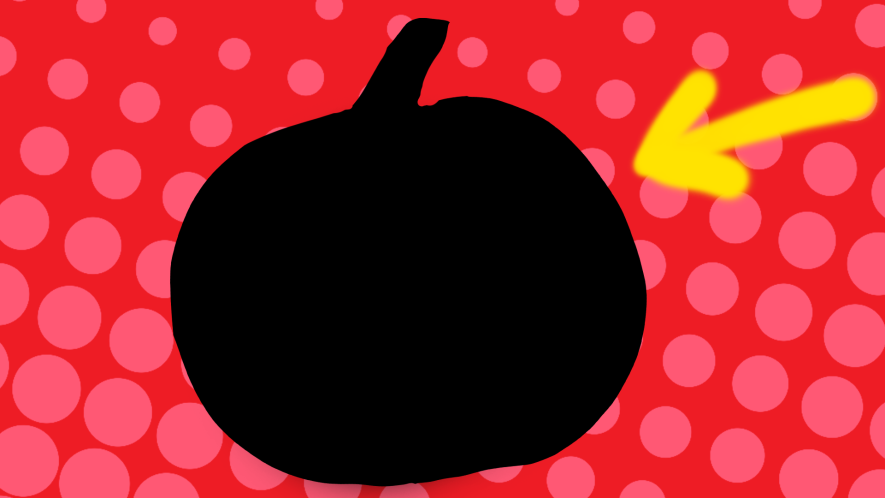 A mystery shape