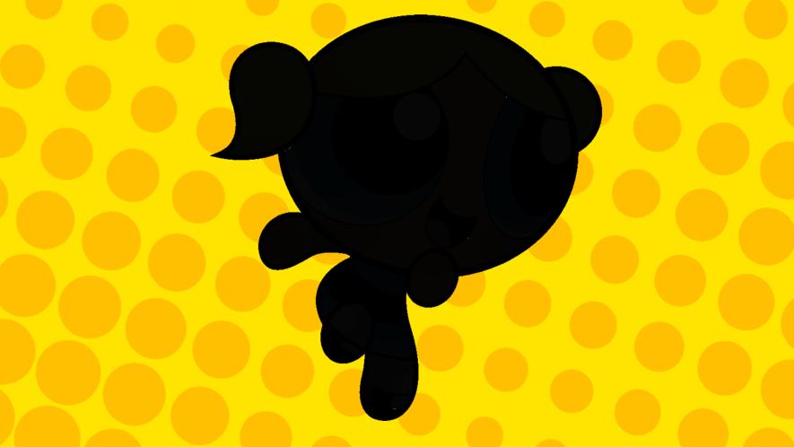 Mystery Cartoon Character