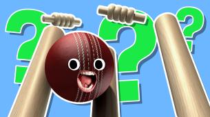 Cricket quiz 2021