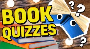 Book Quizzes