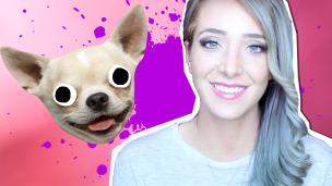 Jenna Marbles | YouTube