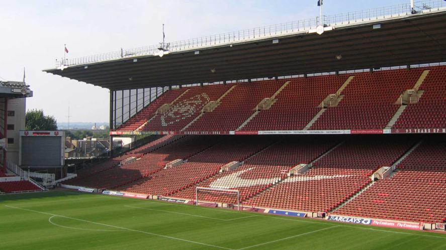 Arsenal's old ground