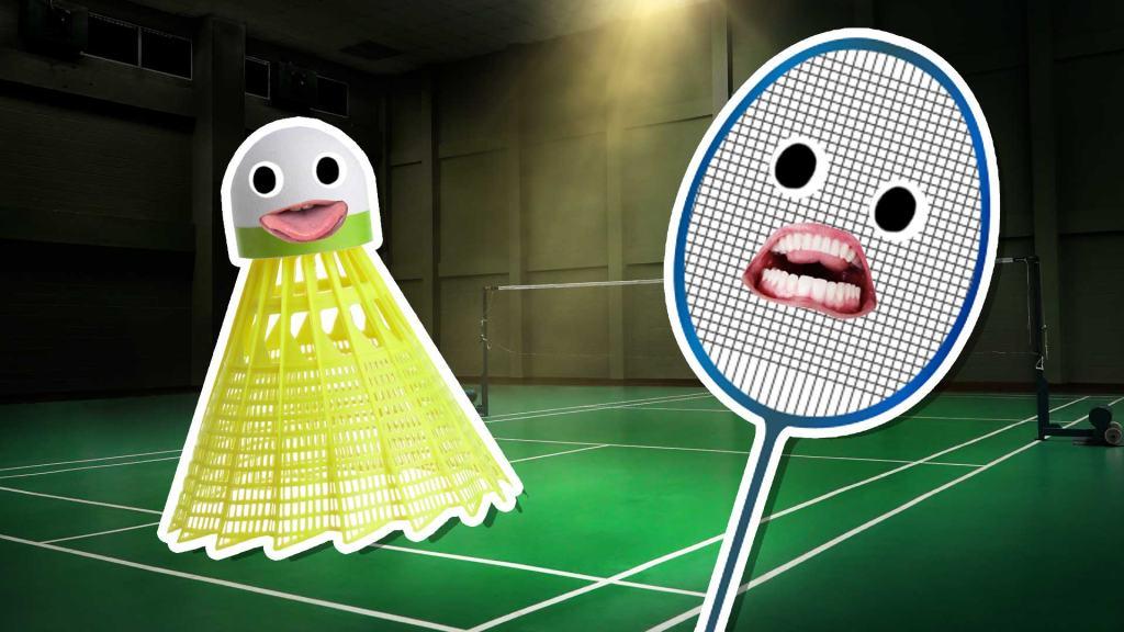 Badminton Jokes