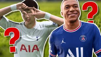 FIFA 22 quiz